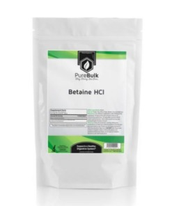 betaine hcl hydrochloride powder